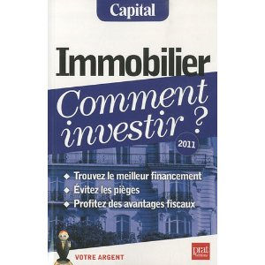 Immobilier, comment investir